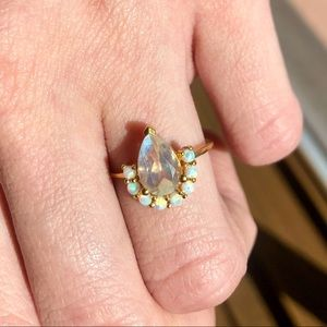 Jewelry - Real Opal Ring